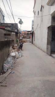 Bán dãy nhà trong ngõ 32 Tổ dân phố Phú Hải, Anh Dũng, Dương Kinh, Hải Phòng