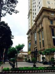 Cần bán CHCC Tân Phước Plaza , Quận 11 , Diện tích : 74m2 , 2pn , 2wc, đã có sổ hồng , lô thương mại