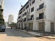 Chính chủ bán biệt thự liền kề 2 dự án 90 Nguyễn Tuân,Thanh Xuân 71,5m2 x 5 tầng xây thô, 15,5 tỷ