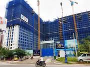Chung cư Quận 9  SAIGON GATEWAY 65M2 Tầng 19 giá 2.1 tỷ   CHÍNH CHỦ