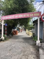 Nóng nóng nóng      Chào bán lô đất tttp kiệt k53 đường 2/9, quận hải châu , thành phố đà nẵng  Cách