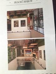 Cho thuê căn hộ chuẩn 4 sao trung tâm Đà Nẵng, quận Hải Châu