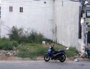 Thanh Lý Lô Đất Hẻm Phạm Viết Chánh Bình Thạnh , DT 56m2