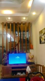 Bán nhà nhanh trong 24h:Giá 2,35 tỷ Phố Trương Định 34m x5t mới xây 2 năm