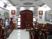 Bán nhà  khu dân cư Ninh Giang , cát lái,quận 2.
