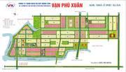 Bán biệt thự view rạch B3 KDC Phú Xuân DT 15x20m bán giá rẻ 20tr/m2, 0964 687 369