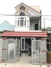 Bán nhà 1 trệt 1 lầu xây mới 1,895 tỷ gần trường tiểu học Trảng Dài, tp. Biên Hòa- Đồng Nai.