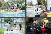 Mở bán ShopHouse, Biệt thự Wonder Villas, Phố kinh doanh duy nhất tại Ciputra Nam Thăng Long