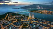 Căn hộ Risemount đẳng cấp 5 , view sông Hàn, tọa lạc trên đường Bạch Đằng nối dài