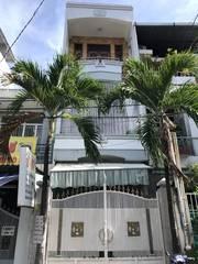 Nhà mặt tiền thuận tiện kinh doanh đường Hoa Lư