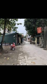 Bán 109m2 mặt đường Đại Áng, Thanh Trì, Hà Nội