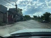 Bán 126m2 đất tại Đại Áng, Thanh Trì, Hà Nội, ngõ rộng ô tô vào được