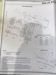 Nhà khu Trần Não, 1T   1L   2lầu, 105m2