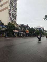 Bán nhà 3 tầng mặt đường Phố Mới Thủy Sơn, Thủy Nguyên, giá 6,5 tỷ