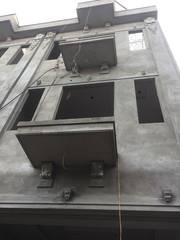 Bán nhà 50m2 5x10 x3 tầng, ĐB-TB, có gara ô tô, khu Cái tắt, giá 1,8 tỷ  thỏa thuận