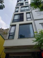 Bán nhà mặt phố Núi Trúc,Kim Mã, Ngọc Khánh Ba Đình, 55m2, 5 tầng, mt 3,8m, giá 15.9 tỷ
