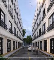 Cần bán nhà đất phân lô liên kề đường Phan Trọng Tuệ, Thanh Trì , Hà Nội