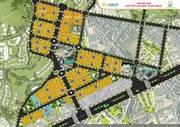 Mở bán đất nền khu phố chơ Điên thắng trung gia đầu tưu nhiêu ưu đãi chiêt khấu 2chi vang