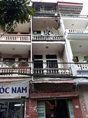Bán nhà MẶT TIỀN phố Bùi Xương Trạch, 2 mặt thoáng, ngõ ôtô, 3 tầng1 tum, giá thương lượng