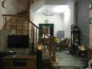 Bán nhà trong ngõ phố Vũ Trọng Phụng, Thanh Xuân, diện tích 42,2m2, giá 3,8 tỷ