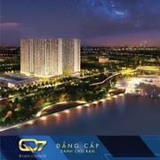 Căn Hộ 1PN 1   cao cấp LK Phú Mỹ Hưng Q7, Saigon Riverside Complex
