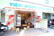 Sang quán nước ép, cafe chính chủ - 125 Phan Chu Trinh, P.12, Q. Bình Thạnh