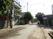 Bán nhà mặt đường số 218 Hoàng Công Khanh, Kiến An, Hải Phòng