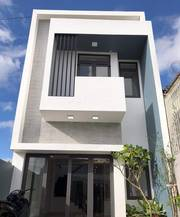 Bán nhà mới hoàn thiện, tặng nội thất, thiết kế đẹp, TP.Buôn Mê Thuột