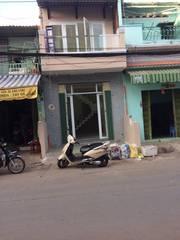 Chính chủ cho thuê nhà mặt phố đường Lê Quang Sung, quận 6, HCM.