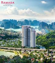 Cơ hội đầu tư sinh lời lên đến 20 - 25 - Ramada by wyndham Ha Long Bay View