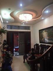 Hoàng Văn Thái: Phân lô, Ô tô, 03 mặt thoáng, 50m2X4T, 3.85 tỷ, dân trí cao, nhà đẹp, giá rẻ.