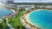 Đầu tư căn hộ chất resot 5  Singapore tại dự án Vinhomes Ocean Park