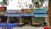 Cho thuê nhà tuyến 2 Lê Hồng Phong,Mt: 8m, dt: 150m2x1T giá: 10tr/th tiện làm hàng ăn