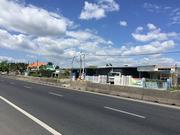 Chính chủ bán đất mặt tiền ql1A, khu kinh tế Vân Phong, Khánh Hòa