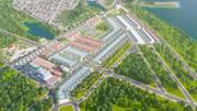 Ra mắt KĐT kiểu mới đầu tiên và duy nhất Ven sông Tân An - Quy Nhơn