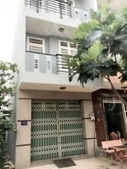 Nhà bán hoặc cho thuê Mt đường 16m