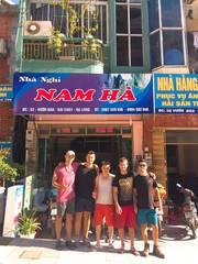 Bán nhà Nghỉ Nam Ha