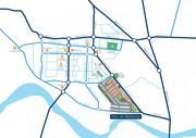 Tân An Riverside - Hạnh phúc an cư Đầu tư Phát Lộc