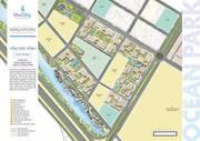 Duy nhất căn 2 PN giá 1.44 tỷ có VAT dự án Vincity Ocean Park, CK 12.5, Ls 0
