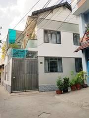 Chính chủ bán villa mini đẹp, nội thất cao cấp, Trần Quốc Tuấn, Gò Vấp