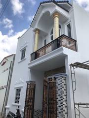 Bán biệt thự mini 1 trệt 1 lầu hẻm 112 Hoàng Quốc Việt, An Bình, Ninh Kiều, Cần Thơ