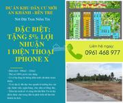 Đất nền bến tre , đất nền dự án Lâm Nghĩa Land