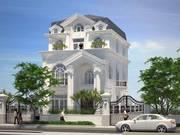 Bán biệt thự 210m3 - 3 tầng - KĐT Phú Mỹ An - đường Tố Hữu - Huế