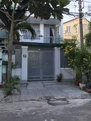 Bán nhà đường 23, Sát Phạm Văn Đồng, P.Hiệp Bình chánh, Q. Thủ Đức.