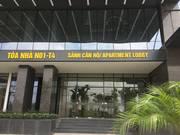 Bán căn góc 101.5m2 chung cư ngoại giao đoàn N01T4 Phú Mỹ, chính chủ