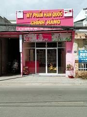 Cho thuê và sang nhượng mặt tiền kinh doanh, Nguyễn Duy Trinh, quận 2.