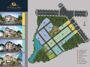 KDC Moon Lake - Dự án đang được quan tâm nhiều nhất BRVT. Chỉ từ 800tr/100m  thổ cư, xd tự do.