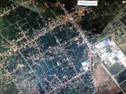Cho thuê lâu dài mảnh đất 600m2 số 1872 Nguyễn Huệ, Minh Đức, Đồ Sơn, HẢi Phòng