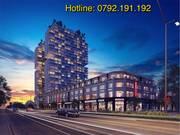 APEC MANDALA WYNDHAM Phú Yên - Tổ hợp căn hộ nghỉ dưỡng 5 Sao đẳng cấp quốc tế đầu tiên tại Phú Yên