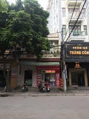 Bán gấp nhà mặt phố, tiện kinh doanh đường Triệu Quốc Đạt, Thanh Hoá.